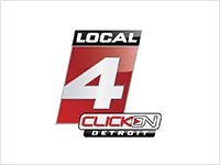 Local 4 Clickon Detroit
