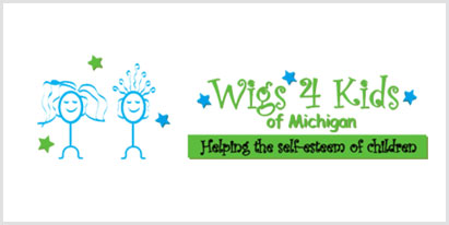 Wigs 4 Kids Of Michigan
